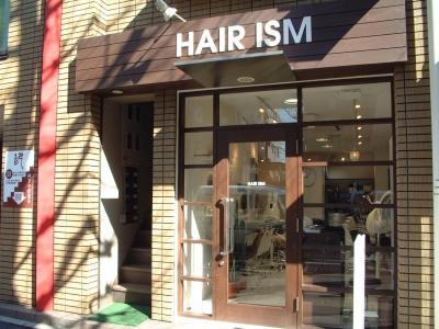 HAIR ISM 阿佐ヶ谷 ・ 南阿佐ヶ谷