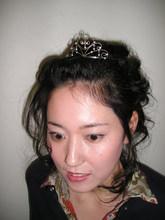 特別な日のヘアスタイルお任せ下さい。 HAIR & MAKE cottonのヘアスタイル