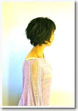 かろやか〜な 暮葡(ボブ)|La Poursuite  〜Hair Design〜     東京・自由が丘のヘアスタイル