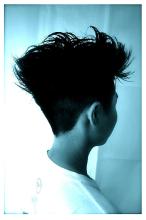 ジャパネスク!|La Poursuite  〜Hair Design〜     東京・自由が丘のメンズヘアスタイル