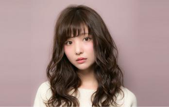 ★素髪を活かすパーマ★