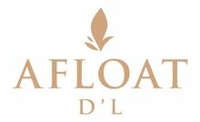 AFLOAT D'L  | アフロート ディル  のロゴ