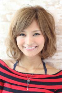 ローラちゃん風☆髪型