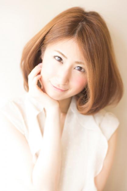 ボブ 423【2013 秋 冬】【髪型 ...