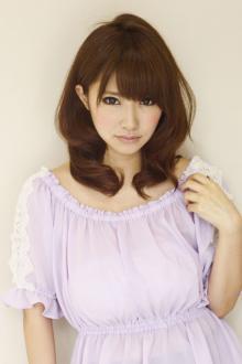 愛され王道フェミニン|AFLOAT JAPANのヘアスタイル