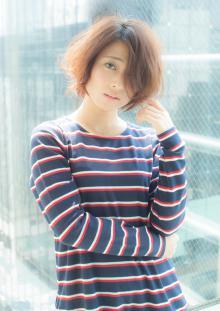 ショーヘアスタイル|AFLOAT JAPANのヘアスタイル