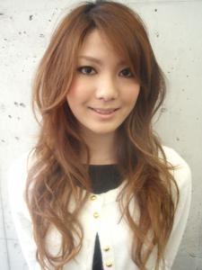 グラマラスレイヤー|AFLOAT JAPANのヘアスタイル