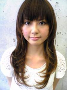 マリンカール AFLOAT JAPANのヘアスタイル