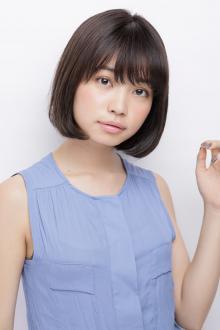 ツヤ感×ほんのり内巻きが可愛いをつくる王道ナチュラルボブ|AFLOAT JAPANのヘアスタイル