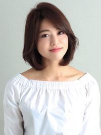 憧れの韓国アイドルや女優さんがここ最近やってるボブスタイル!