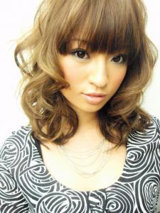 クラシックウェーブ AFLOAT JAPANのヘアスタイル