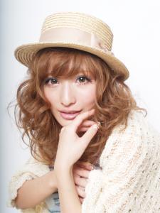 夏におすすめ!アレンジヘア!! AFLOAT JAPANのヘアスタイル