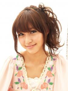 浴衣に似合うアップヘア|AFLOAT JAPANのヘアスタイル