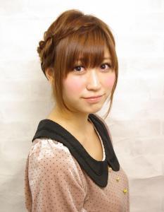 ☆フェイスラインのカットは重要です☆|AFLOAT JAPANのヘアスタイル