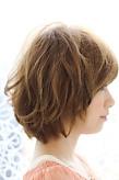 簡単ナチュラルヘア☆☆可愛いスタイルなら菅谷におまかせ☆☆