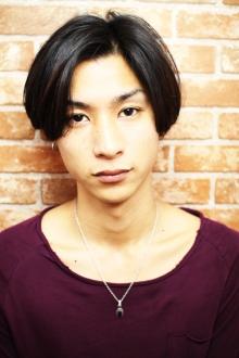 松田翔太さん風 ツーブロック 2012 メンズヘアスタイル|XELHAのヘアスタイル