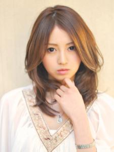 大人フェミニンスタイル|AFLOAT JAPANのヘアスタイル