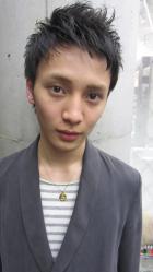 できる男のショートヘア AFLOAT JAPANのメンズヘアスタイル