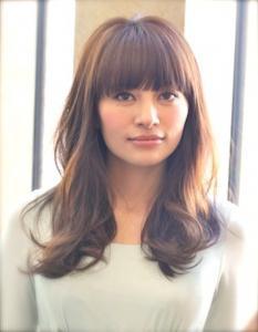 ナチュラルエレガンス|AFLOAT JAPANのヘアスタイル