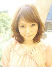 ☆オーガニックデジタルパーマ☆|XELHA 松下 剛のヘアスタイル