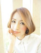 ☆素敵なママボブ☆|XELHA 松下 剛のヘアスタイル