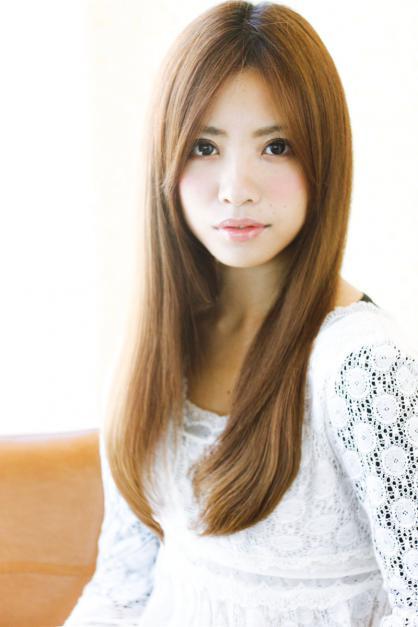 髪型 ロング 髪型 ロング 段 : fairdink.com