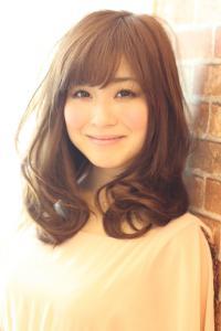 ヘアカタログ2013☆最新セミディー