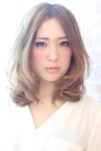 2013最新☆春ヘア