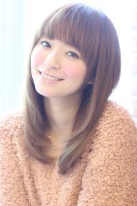 2013☆春髪ストレート