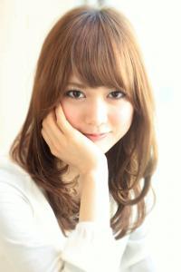 つやつやな髪型 2013 春 流行ヘアカタログ 371