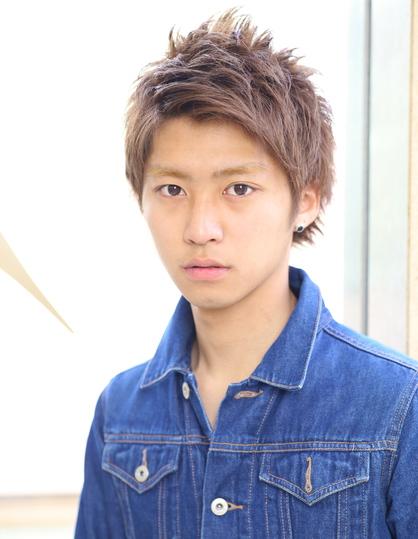 かっこいい髪型:男 かっこいい髪型-home.rasysa.com
