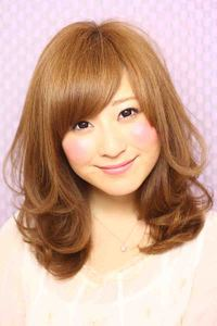 afloatヘアスタイル2012 秋髪