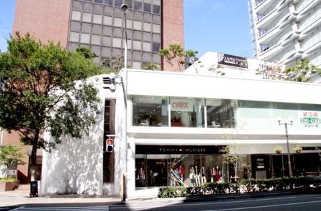 ALEX  神戸本店