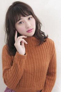 デジタルパーマ エアリーカール大人ミディ【y−87】