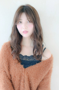 カジュアルコンサバウェーブ【N-518】