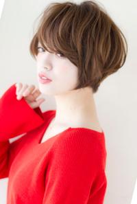 【担当 添田】黄金比☆美シルエットの大人ショートs-348