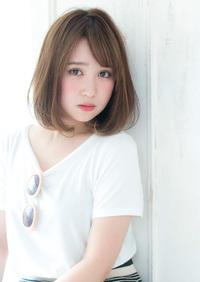 ノームコアボブ【フォギーベージュ】U-55