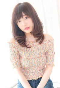 うるツヤワンカール【アディクシーサファイア】U-78