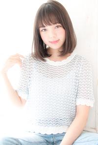 うるツヤワンカール【アディクシーサファイアベージュ】U-82
