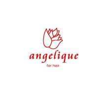アンジェリーク東三国 〜angelique〜 | 東三国の美容室(美容院・ヘアサロン) アンジェリーク のロゴ