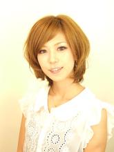 作成中|アンジェリーク東三国 〜angelique〜のヘアスタイル