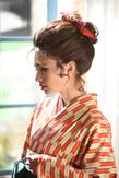卒業式 袴スタイル