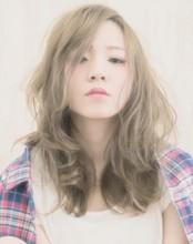 フレンチウェーブ|ARENA HAIR TOWER 111のヘアスタイル
