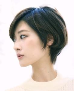 クールなショート|ARENA HAIR TOWER 111のヘアスタイル