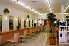 美容室ARIGA 大河原店  | 大河原駅前の美容室 ビヨウシツアリガ オオガワラテン のイメージ