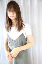 ナチュラルなルーズウェーブ**|Arouse by afloat 戸井田 望花のヘアスタイル