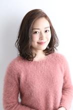 モテ髪の決定版!!|ASSEMBLAGE  心斎橋店 のヘアスタイル