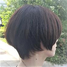 360度 どこからもバランスの良いスタイル ASSEMBLAGE  心斎橋店 のヘアスタイル