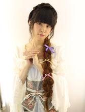 ロリータファッション|B2C梅田のヘアスタイル
