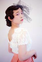 オーロラ Raffine 三宮のヘアスタイル